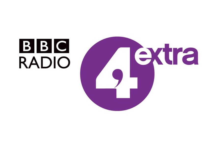BBC Radio 4 Extra ident composed by Toby Jarvis and Stuart Hancock
