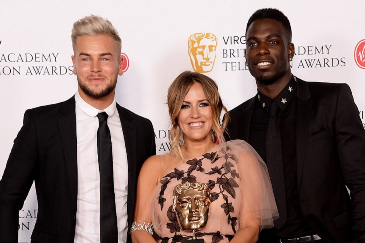 love-island-bafta-news