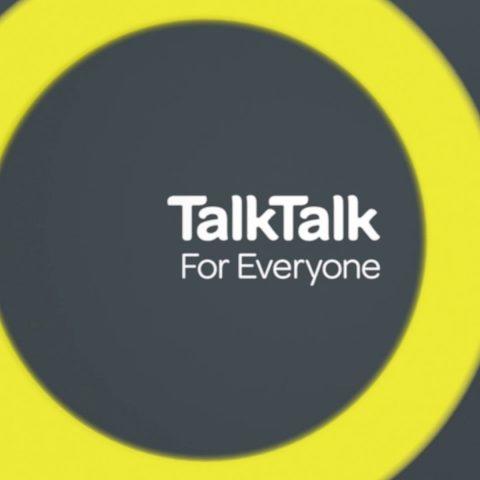 TalkTalk Sonic Branding