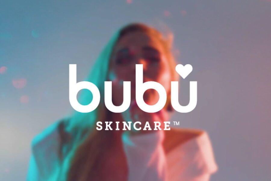 bubu skincare music