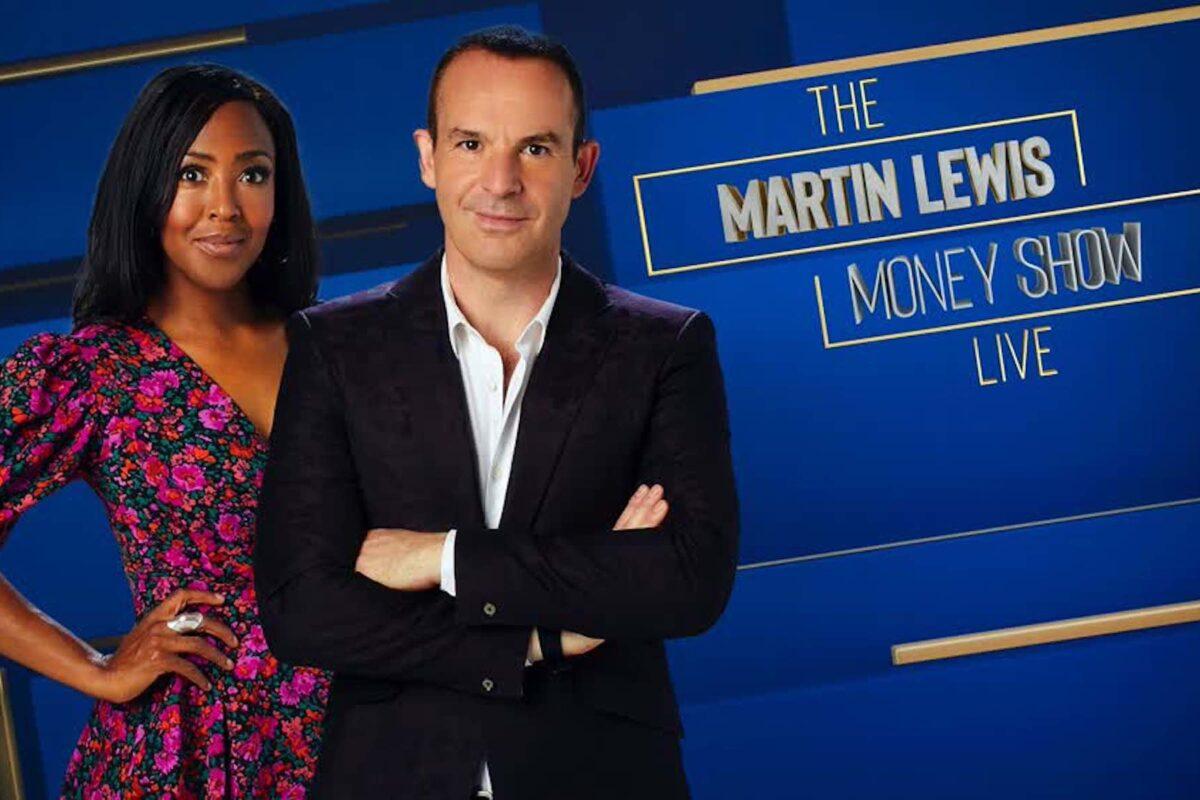 Martin-lewis-money-show-news