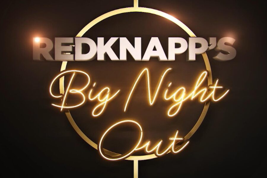 Redknapps Big Night Out Music