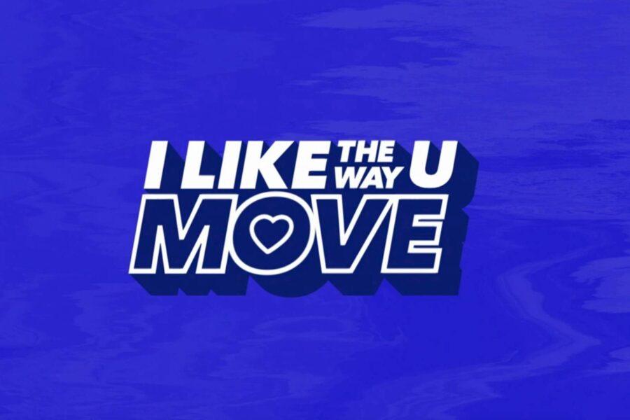 I Like The Way U Move Music